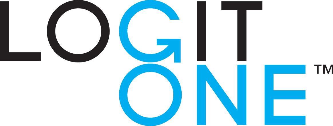LOGIT ONE logo