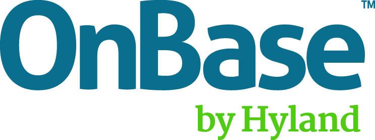 OnBase Logo Trademark Final2
