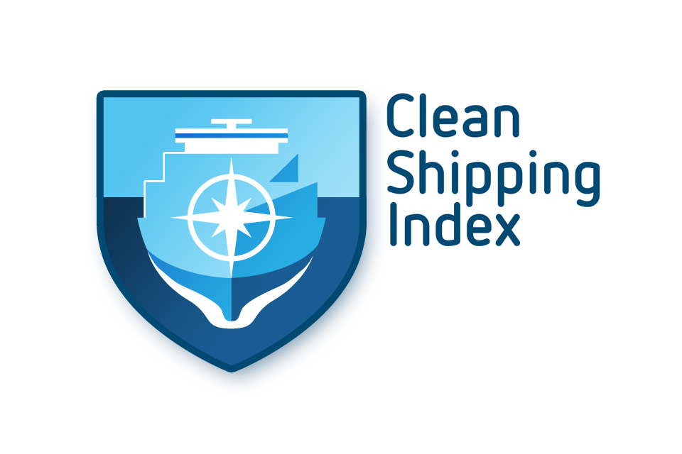Logo Clean Shipping Index